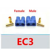 HS3530 EC3 Plug Male + Female 10pair
