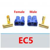 HS3531 EC5 Plug Male + Female 10pair