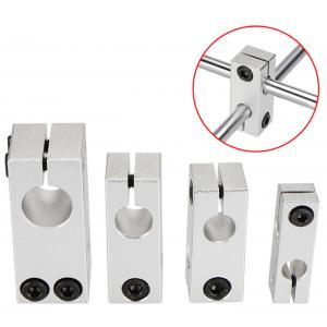 HS3562 Pillar Fixing Clamp Vertical Fixed Diameter Fastening