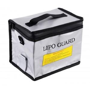 HS3563 Fireproof Explosionproof  Lipo Battery Safe Bag/ Lipo Guard 215*145*165mm
