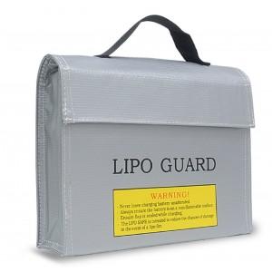 HS3564 Fireproof Explosionproof  Lipo Battery Safe Bag / Lipo Guard215*45*165mm