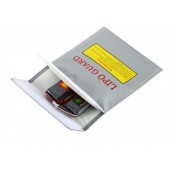 HS3566 Fireproof Explosionproof  Lipo Battery Safe Bag / Lipo Guard 23*30cm
