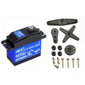 HS3568SPT5435LV-180W 35KG 1/8 1:10 waterproof servo