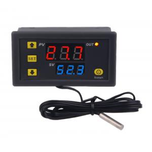 HS3588 W3230 Mini Digital Temperature Controller  12V 24V 220V