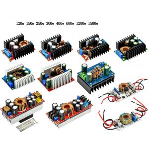 HS3592 DC-DC Constant Voltage Constant Current Step-down Boost Module 120w150w250w300w400w600w1200w1500w