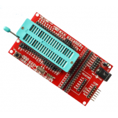 HS3596 PIC Microcontroller