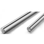 HR0658 linear shaft chrome rod T8-30CM 40CM 50CM /T10-40CM 50CM