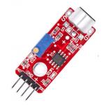 HR0003 High Sensitivity Sound Microphone Sensor KY037