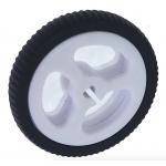 HR0244-2A Wheels for gear motor 34mm
