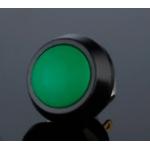 HR0589G 10pcs Green PBS-33B 12mm  Electric Domed Head Momentary Push Button