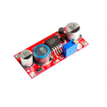 HR0591 Boost Buck XL6009 DC adjustable step up Module