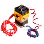 HR0732 Upgrade MK8 Extruder Latest Nozzle For Prusa i3 3D Printer