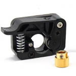 HR0734 left MK10/Makerbot Extruder Feed Device Part For 3D Printer 1.75mm Filament