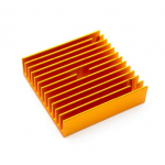 HR0739 Makerbot accessories MK7 / MK8 heat sink 40 * 40 * 11