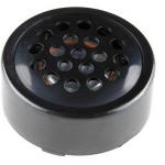 HS0037 Speaker - PCB Mount 3008 8R 0.5W 30*12mm