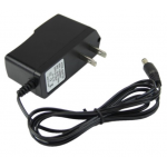 HS0039 9V 600mA power adapter with 2.1Mm DC connector