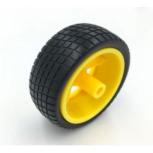 HR0241 Robot Wheel
