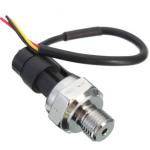"HS0161 G1/4"" inch 5V 0-1.2 MPa Pressure Transducer Sensor Oil Fuel Diesel Gas Water Air"