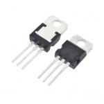 HS0188 50pcs LM317T LM317 Voltage Regulator IC 1.2V to 37V 1.5