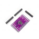 HS0240 CJMCU-595 8 bit 74HC595 Shift Register Breakout
