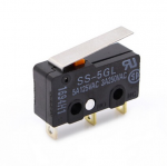 HS0277 Limit Switch ENDSTOP RAMPS 1.4 OMRON SS-5GL For 3D printer
