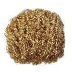 HS0305 Soldering Solder Iron Tip Cleaner Steel Cleaning Wire Sponge Ball
