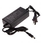 HR0553U 12V 5A adapter US plug