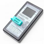 HS0358 M328 Multifunctional LCD Backlight Transistor Tester Diode Thyristor Capacitance ESR Meter Tester