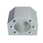HS0418 Ballscrew Nut Seat Bracket Holder SFU1204 SFU1604 SFU2005 SFU2505 SFU3205