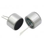 HS0471 20pcs Microphone DIP 9*7mm Capacitive Electret Microphone (52DB Sensitivity)