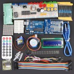HR01 Arduino Starter kit