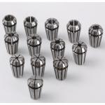 HR0618 ER11 1-7MM Chuck Collet Spring Collet For CNC Milling Lathe Tool