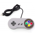 HR0363 SNES game Controllers