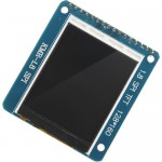 HR0117 1.8 inch 128 x 160 Pixels For Arduino TFT LCD Display Module