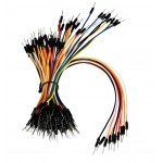 HR0256 65pc/pack jumper wire